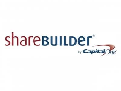 Sharebuilder login