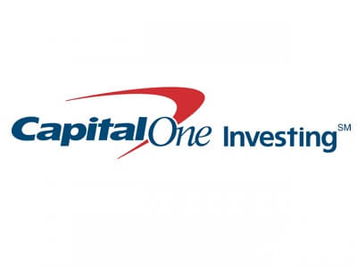 Capital One Investing login