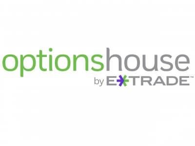 OptionsHouse Login at www.optionshouse.com