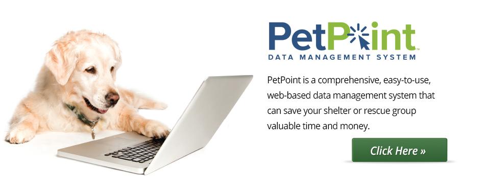 PetPoint Logo